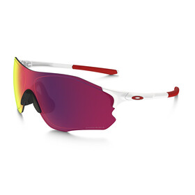 Oakley Evzero Path Brillenglas wit
